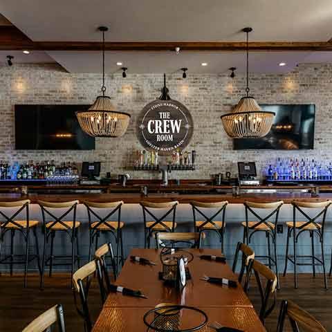 Crew Room